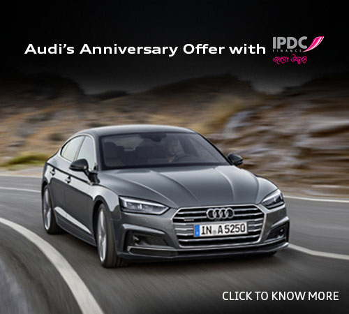 IPDC Audi's Offer