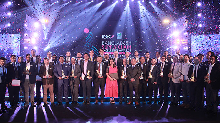 Bangladesh Supply Chain Excellence Awards