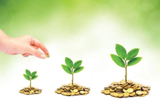 IPDC GREEN FINANCING